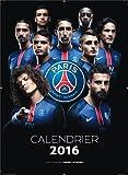 Calendrier officiel PSG 2016