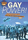 Gay power! : the Stonewall Riots and the gay rights movement, 1969