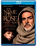 The Name of the Rose [Blu-ray] (Bilingual)