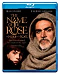 The Name of the Rose [Blu-ray] (Bilin...