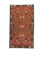 L'Eden del Tappeto Alfombra M.Henegon Rojo 295  x  166 cm