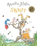 Snuff (1849410488) by Quentin Blake