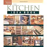 The New Kitchen Idea Bookby Joanne Kellar Bouknight