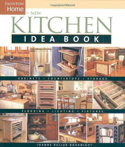 New Kitchen Idea Book: Taunton Home (Taunton Home Idea Books)
