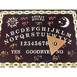 `Classique' Style - Ouija Board_Spirit Board_Ouiji_Weegie