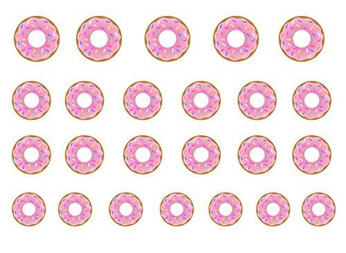 Haute Qualite Nail Art pour chaque occasion! Doughnut