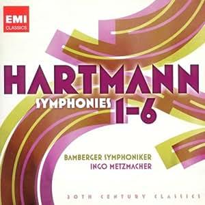 20th Century Classics:Hartmann