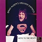 Keys To The Heartpar Brian Auger&#39;s Oblivion...