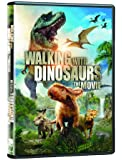 Walking With Dinosaurs / Sur la terre des dinosaures (bilingual)