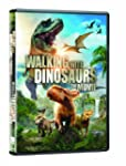 Walking With Dinosaurs / Sur la terre...
