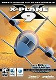 echange, troc X-Plane 9