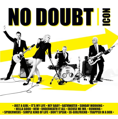 No Doubt - Icon - Zortam Music