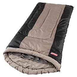 Product Image Coleman 4-in-1 Sleeping Bag Big and Tall