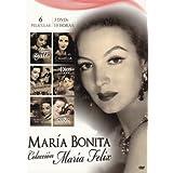 Maria Bonita ~ Maria Felix