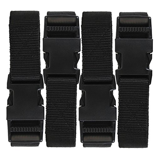 ozark-trail-76064p-72-inch-utility-strap-with-quick-release-buckle-black-4-pack