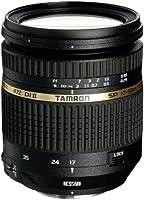 Tamron Objectif SP AF 17-50mm F/2,8 XR Di II VC - Monture Nikon