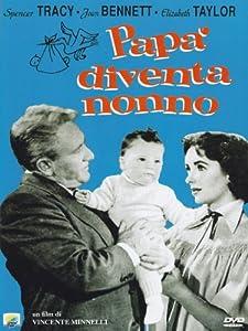 Papa' Diventa Nonno