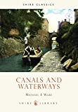 img - for Canals and Waterways (Shire Library) book / textbook / text book