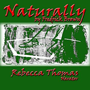 Naturally | [Fredrick Brown]