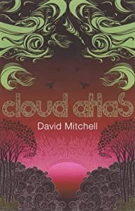 "Cover of ""Cloud Atlas"""