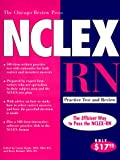 Chicago Review Press NCLEX-RN Practice Test and Review with 3.5 Disk (NCLEX-RN Practice Test  &  Review)