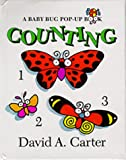 Counting (Baby Bug Pop-Up Books) (0671868764) by Carter, David A.
