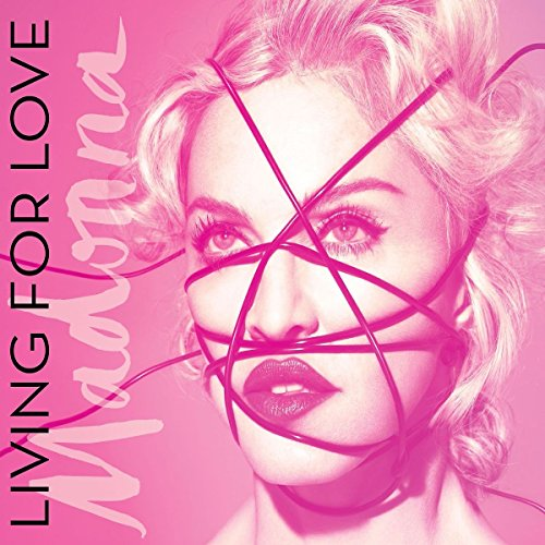 Madonna - Living For Love (Remixes) - Zortam Music