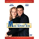 Mad About You - The Complete Second Season ~ Paul Reiser
