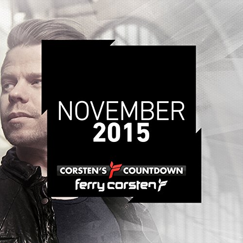 VA-Ferry Corsten Presents Corstens Countdown November 2015-(PREMIERDC053)-WEB-2015-wAx Download