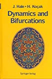 img - for Dynamics and Bifurcations (Texts in Applied Mathematics) book / textbook / text book