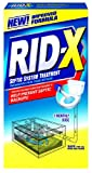 Rid X 9.8 Oz Rid-X Septic System Cleaner