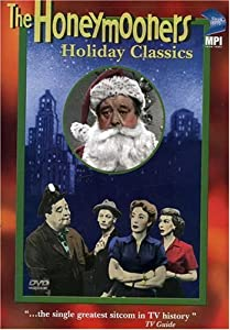 The Honeymooners - Holiday Classics by Mpi Home Video