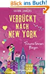 Verr�ckt nach New York - Band 4: Tr�u...