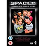 Spaced: Series 2 [DVD] [1999]by Jessica Hynes