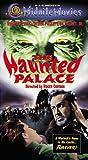 echange, troc Haunted Palace (1963) [VHS] [Import USA]