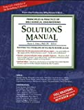 Solutions Manual: Principles & Practice of Mechanical Engineering (1881018709) by Potter, Merle C.