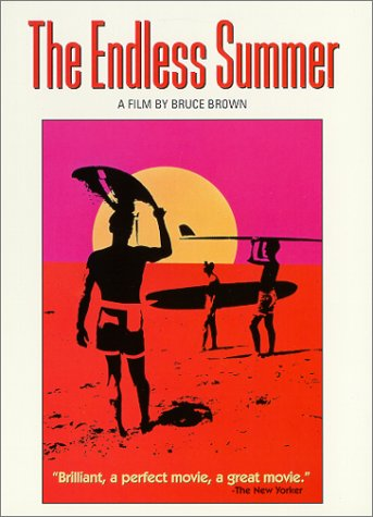 Endless Summer [DVD] [1964] [Region 1] [US Import] [NTSC]