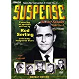 Suspense: The Lost Episodes - Collection 3by Boris Karloff