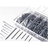 Wilmar W5204 Cotter Pin Assortment, 1,000-Piece
