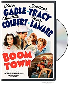 Boom Town (Sous-titres français) [Import]