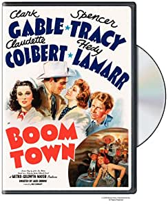 Boom Town [Import USA Zone 1]