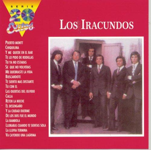 Los Iracundos - Va cayendo una lagrima Lyrics - Zortam Music
