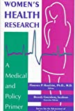 img - for Women's Health Research: A Medical and Policy Primer book / textbook / text book