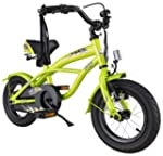 bike*star 30.5cm (12 Zoll) Kinder-Fah...
