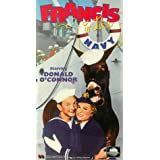 Francis in the Navy [VHS] ~ Donald O'Connor