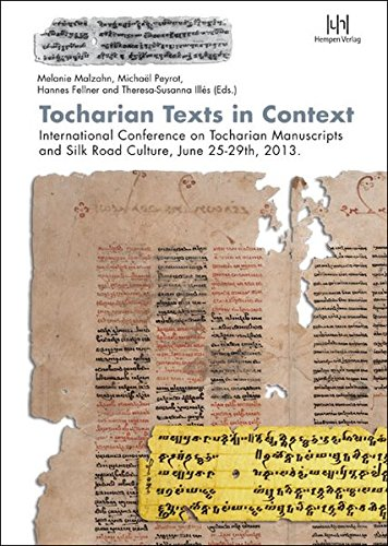 tocharian-texts-in-context-international-conference-on-tocharian-manuscripts-and-silk-road-culture-j