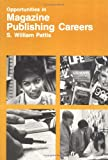 img - for Opportunities in Magazine Publishing Careers book / textbook / text book