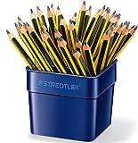 Staedtler Noris Triplus jumbo learner pencil, tub 48