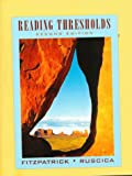 img - for Reading Thresholds book / textbook / text book