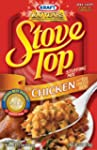 Kraft Stovetop Chicken Stuffing Mix 170g